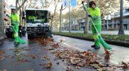 SEAG0209 Limpieza de espacios abiertos e instalaciones industriales